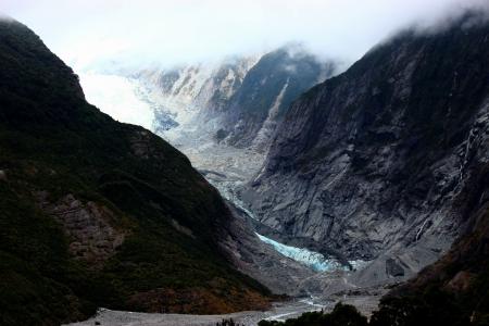 franz: Franz Joseph Glacier