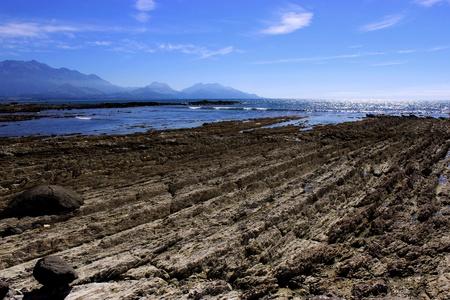 kaikoura: Kaikoura NZ Stock Photo