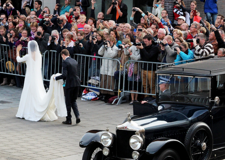 Royal Dutch Wedding Apeldoorn