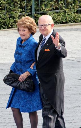 royal wedding: Royal Dutch Wedding Apeldoorn