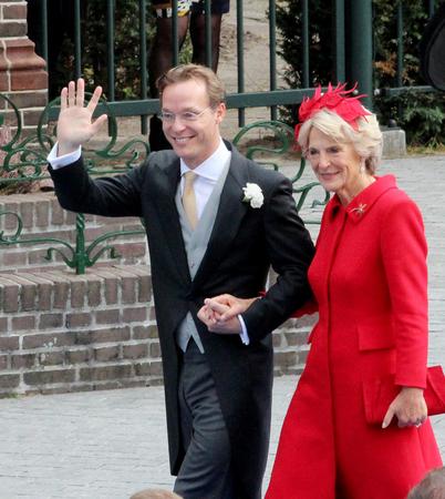 bourbon street: Royal Dutch Wedding Apeldoorn