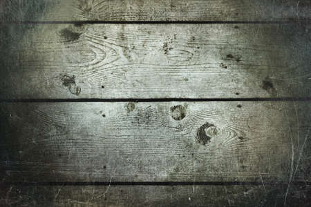 Dark wood texture vintage background Stock Photo