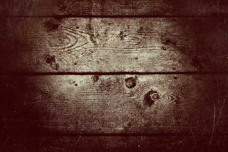 Retro dark wood vintage texture background