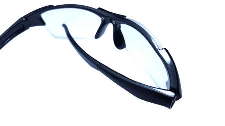 Glasses, pictures taken in isolated mode with a clean white background, suitable for use as articles or advertisements
