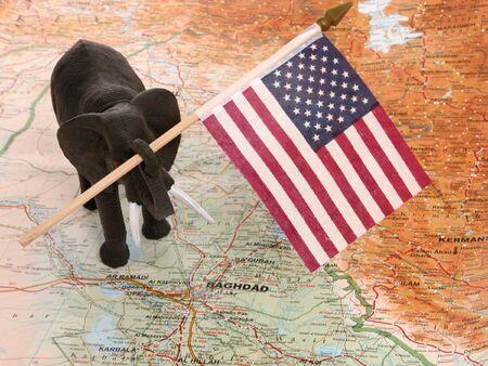 Republican Stock Photo - 3764706