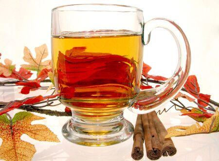 Hot Apple Cider photo