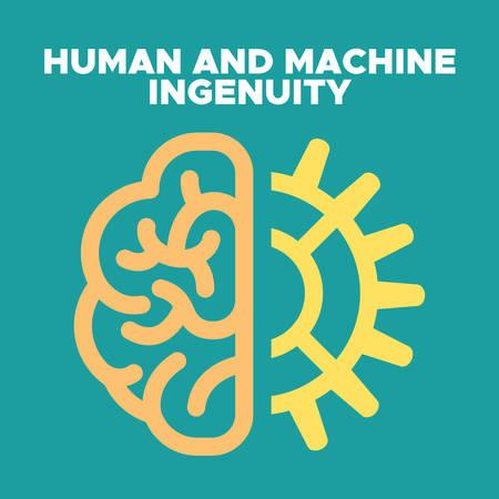 Human and machine ingenuity