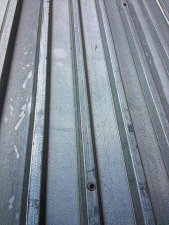 steel: Corrugated steel