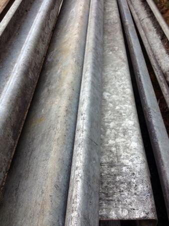 steel: Steel beams