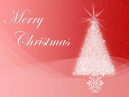 Mary Christmas holiday greeting cards. Stock Photo - 19741930