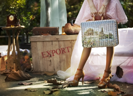 fashion Export photo