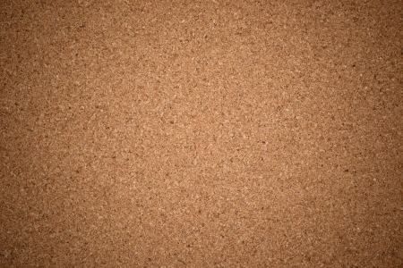 cork board: Empty bulletin board, cork board texture Stock Photo