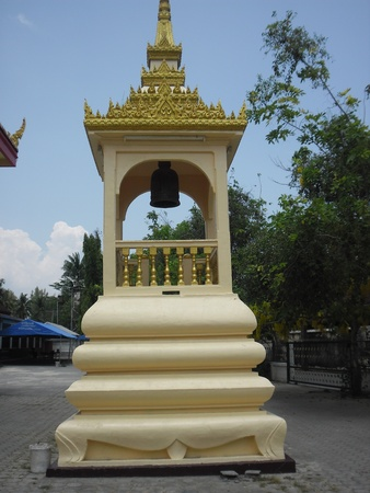 a belfry
