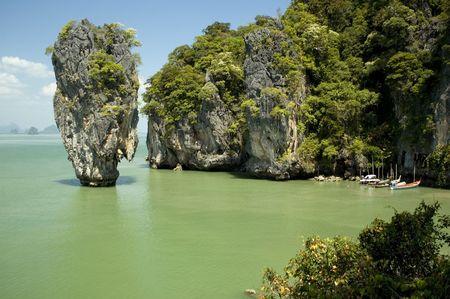 thailand landscape Stock Photo - 475965