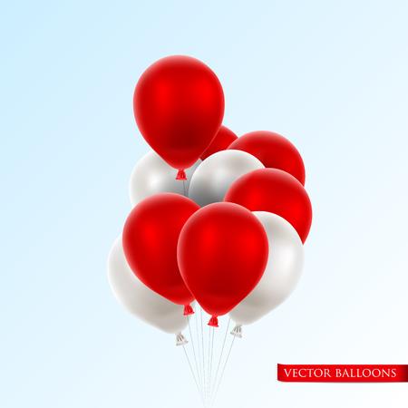 festive: Festive Balloons