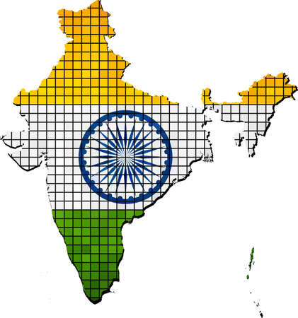 Argentina Map With Flag Inside Argentina Map Grunge Mosaic - Argentina map from india