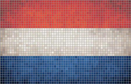 illustrated globes: Abstract Mosaic Flag of Luxembourg,  Grunge Luxembourg Flags,  Luxembourgian Flags,  The national flag of Luxembourg,  Abstract grunge mosaic vector