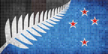 bandera de nueva zelanda: Nueva bandera de Nueva Zelanda