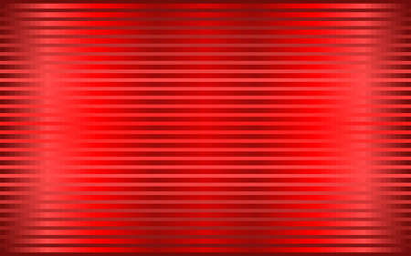 Shiny Grunge Red background - Illustration,  Rectangles Of Light And Dark Red