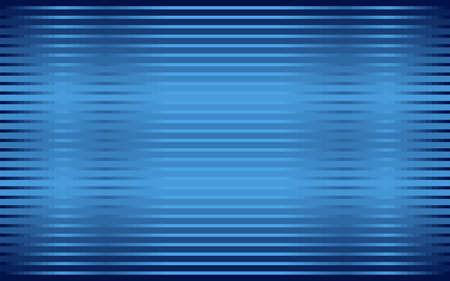 Shiny Grunge Blue background - Illustration,  Rectangles Of Light And Dark Blue