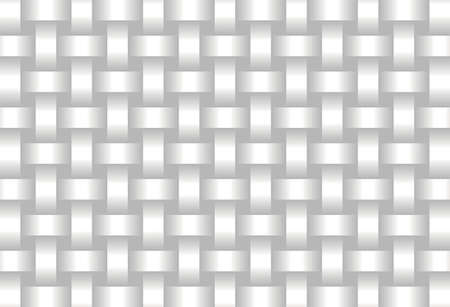 Abstract White background  - Illustration,  Three dimensional grunge background 向量圖像