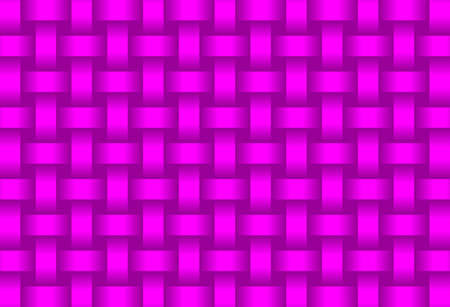 Abstract Purple background - Illustration,  Three dimensional grunge background