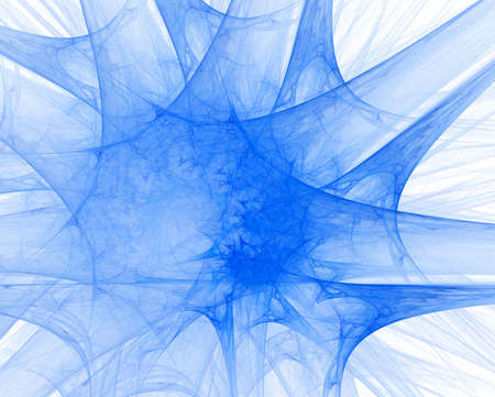 abstract backround: Fractal abstract - backround Stock Photo