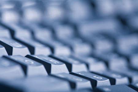 abstract dark keyboard background photo