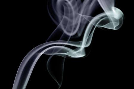 abstract smoke background Stock Photo - 4599531