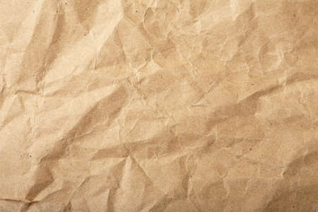 crushed grunge paper background photo