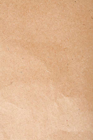 brown recycled paper detail. ecological background photo