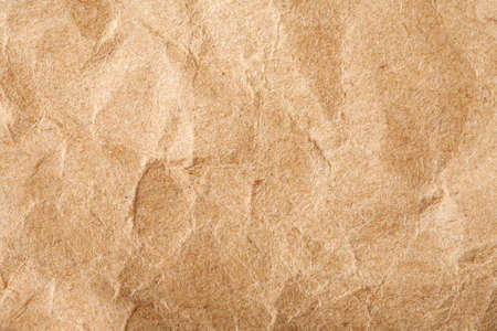 crushed grunge paper background  photo