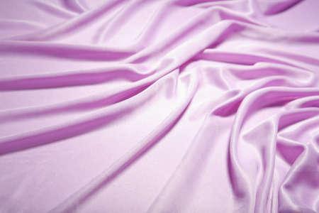 pink silk background photo