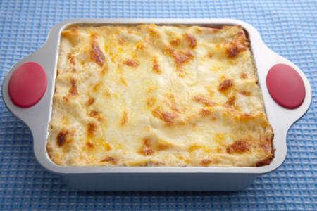 classic lasagna  photo