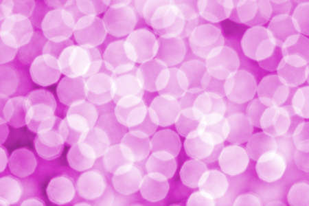 abstract pink lights background  photo