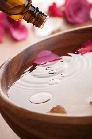 létfontosságú: illóolaj aromaterápiás