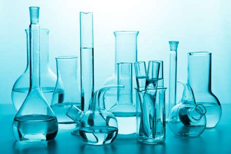 cristalería: cristaler�a qu�mica