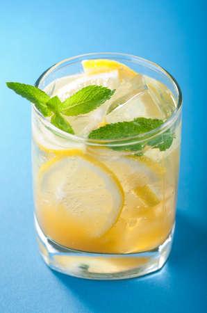 fresh lemonade  Stock Photo - 10022961
