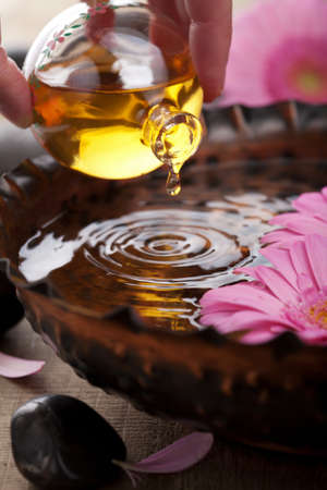 aromatherapy oils: essential oil for aromatherapy