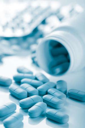 capsule pills photo