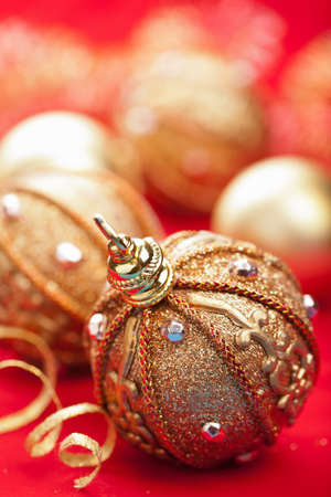christmas decoration Stock Photo - 11376358