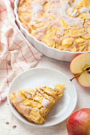 apple pie Stock Photo - 16235858