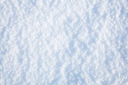 christmas snow: snow background