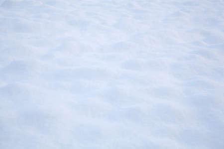 Abstrakter blauer Winterschneehintergrund Standard-Bild - 89843417