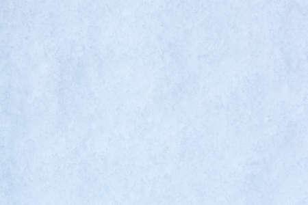 Abstrakter blauer Winterschneehintergrund Standard-Bild - 89843525
