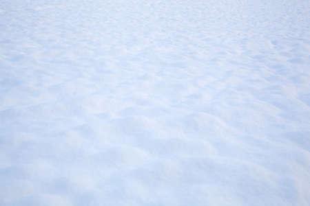 Abstrakter blauer Winterschneehintergrund Standard-Bild - 89843597