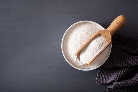 coconut flour healthy ingredient for keto paleo diet