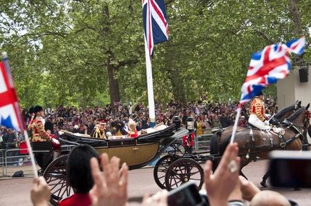 royal wedding: The royal wedding in London, April 29th, 2011