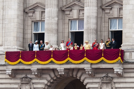 middleton: The royal wedding in London, April 29th, 2011