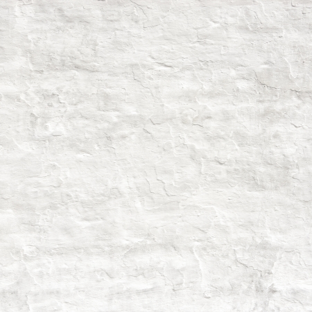 Rough white wall texture, square photograph Standard-Bild